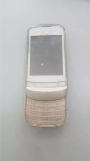 Celular Nokia C 2 06 Para Retirar Peças Os 3586