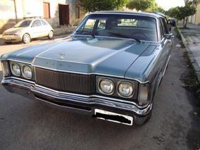 Ford Galaxy Landau 1978