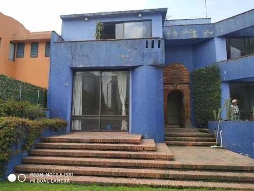 Oportunidad Casa En Santa Fe Para Remodelar