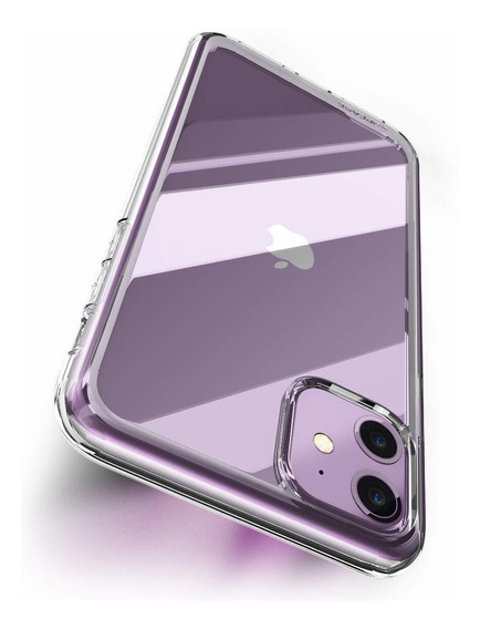Funda iPhone 11 6.1 2019 I-blason Ubstyle Transparente