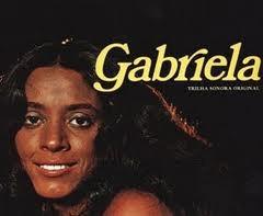 Novela Gabriela (versões 1975 E 2012) Em Dvd - Frete Grátis