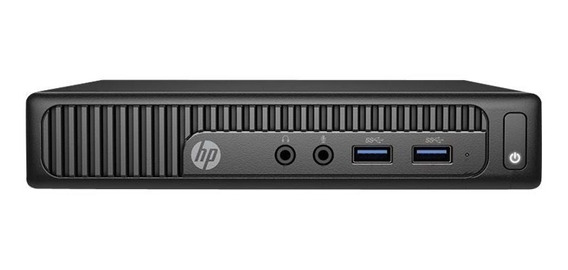Hp Prodesk 260 G1 Core I5 + 8gb Ddr3 Hd 500gb
