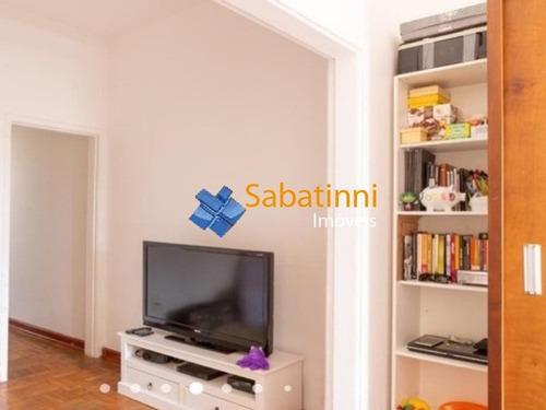 Imagem 1 de 17 de Apartamento A Venda Em Sp Santa Cecília - Ap04678 - 69404981