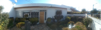 Quintero, Casa .con .departamento .interior .playa Papagayo