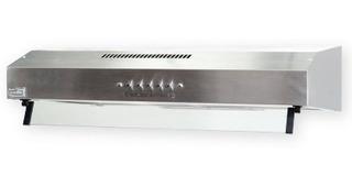Aspirador De Cocina Acero Inox. La Magica 60cm C/luz C: 2032