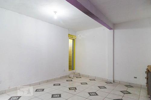 Imagem 1 de 12 de Apartamento Para Aluguel - Vila Campestre, 1 Quarto,  40 - 893382346