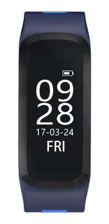 No.1 F4 Smartwatch Monitor De Ritmo Cardíaco A Prueba De Agu