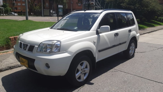 Nissan Xtrail At