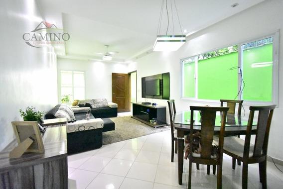 Casa A Venda No Bairro Vila Santa Rosa Em Guarujá - Sp. - 2035-1