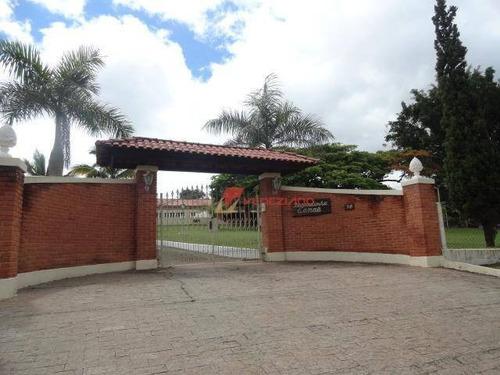 Chácara À Venda, 5000 M² Por R$ 890.000,00 - Floresta Escura I - São Pedro/sp - Ch0090