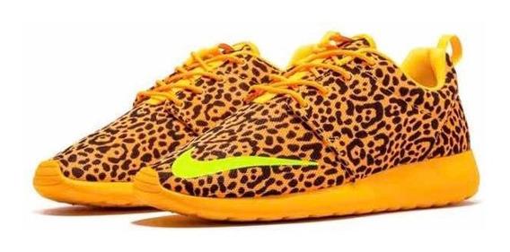 Zapatos Nike Rosherun (originales)