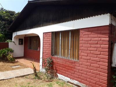 Casa En Venta De 3 Dormitorios En Limache