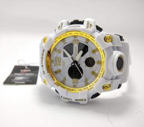 Relógio G Shock Top + Promoção + Brinde