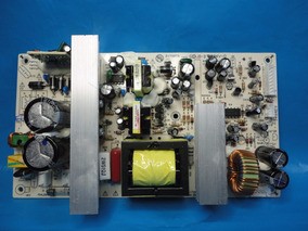 Pci Fonte Mini System Philco Ph800 V.b / Ph800m Pcb111222l1