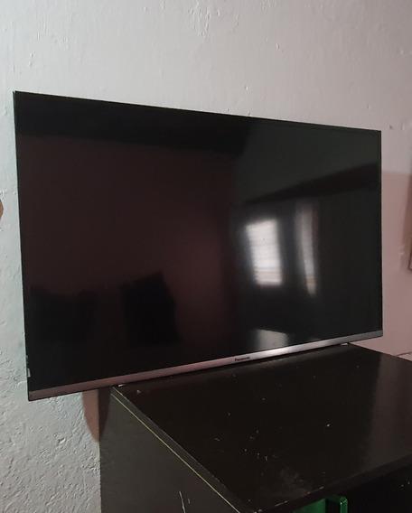 Tv Panasonic Vieira 39 Polegadas Smart Tv - Com Defeito