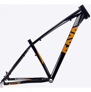 Quadro Bicicleta Mtb Rava Vulcano Aro 29 Tam 15.5
