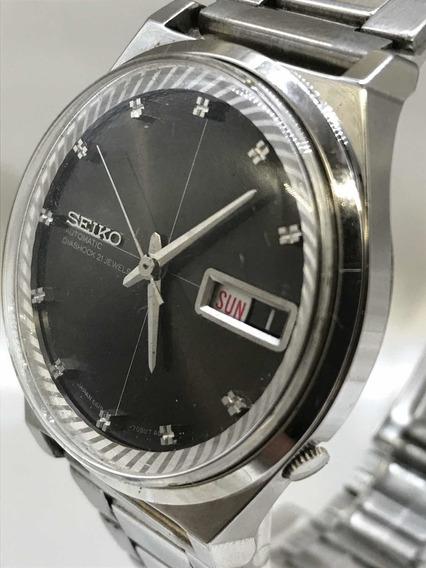 Relógio Seiko Relogiodovovô.