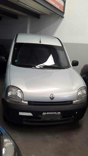 Renault Kangoo 2007 1.9 C/2 Porton Anticipo $350000 Y Cuotas