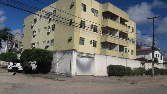 Apartamento Para Venda No Janga Em Paulista - Pe - 1155