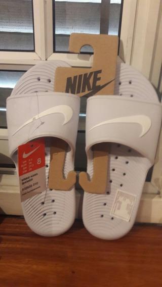 Ojotas Nike Originales