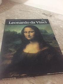 Livro Leonardo Da Vinci