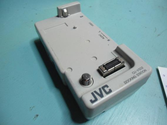 Jvc Docking Station Cu-v502