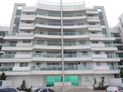 Apartamento Para Aluguel, 3 Dormitórios, Morada Das Garças - Macaé - 739