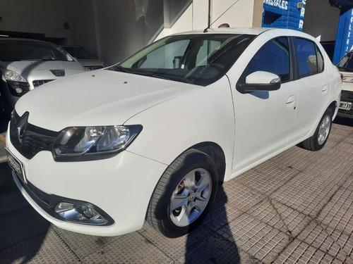 Renault Logan Privilege 1.6 2019 Km26.000 En Garantía