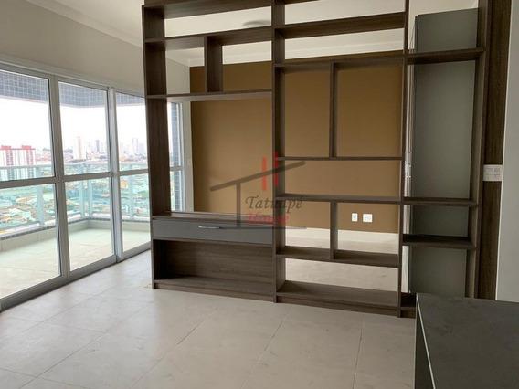 Apartamento - Jardim Analia Franco - Ref: 6840 - L-6840