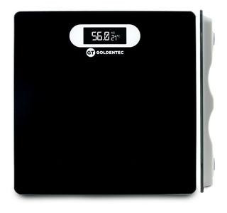 Balança Digital Goldentec Gt Scale Life 180kg