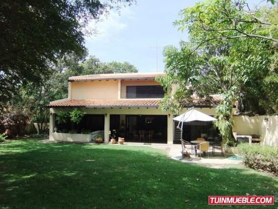 Casa En Venta Santa Fe Norte Jvl 16-3196