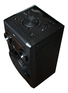 Torre De Sonido Jvc Xs-e51p6b 470w