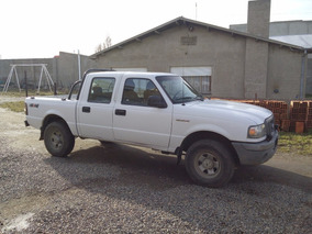 Ford Ranger Xl Plus 4x4 Doble Cabina 3.0 Power Stroke
