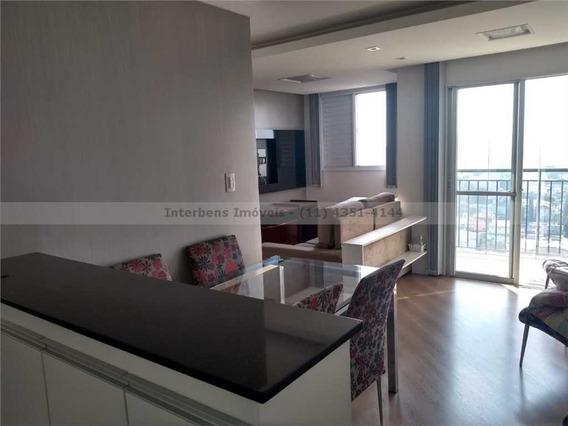 Apartamento Dos Casa - Sao Bernardo Do Campo - Sao Paulo | Ref.: 52160 - 52160
