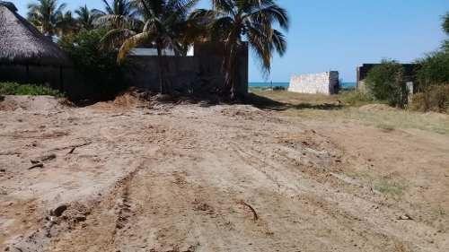 Terreno En Venta En Col Tamarindos, Puerto Escondido, Oaxaca