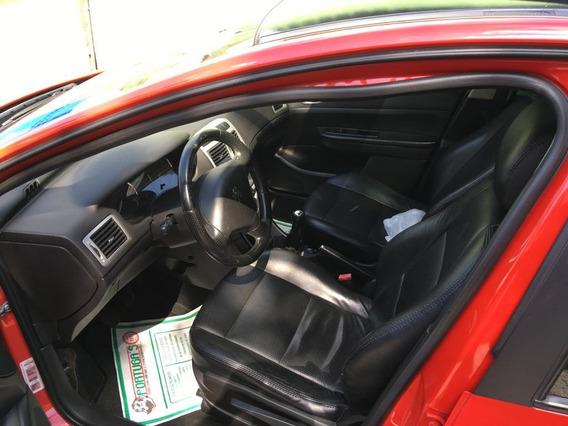 Peugeot 307 1.6 16v 5p Top De Linha C/ Teto Solar