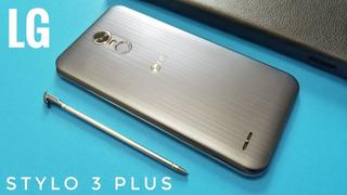 LG Stylo 3 Plus