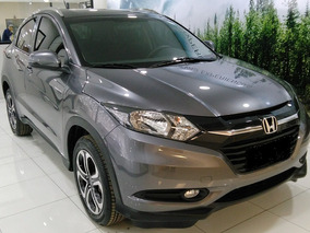 Honda Hr-v 2018 0km Automatico Ex Ent. Inmediata