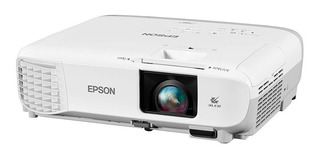 Proyector Epson Powerlite W05+ Inalambrico Wifi 3300 Lumenes