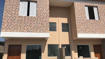 Alugo Sobrado 2 Dormitórios, Jd Guassu, São Vicente, Sp -... - 848