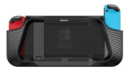 Imagen 1 de 8 de Funda Nintendo Switch Baseus Proteccion Contra Golpes Caídas