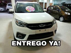 New Chery Tiggo 3 Luxury Cvt - ¡mejoro Cualquier Oferta!
