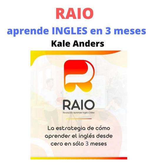 Curso De Ingles Kale Anders Raio