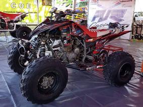 Cuatriciclo Yamaha Raptor 250cc De Competicion