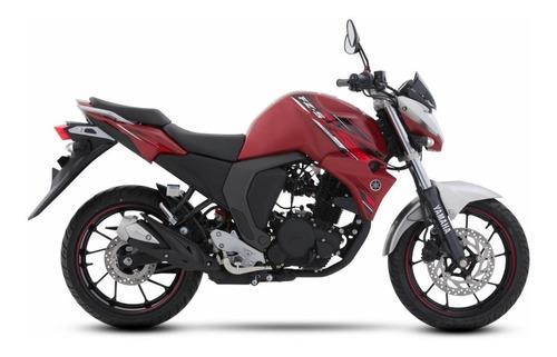Yamaha Fz  D  Paga Sin Interes 18 X $ 19160.- Solo En Cycles