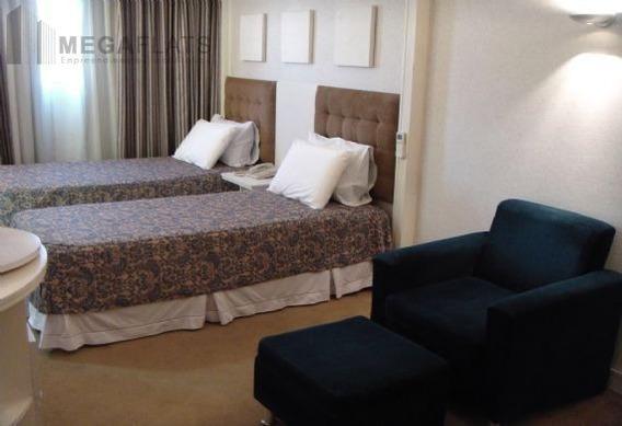 03424 - Flat 1 Dorm, Jardim Santa Francisca - Guarulhos/sp - 3424