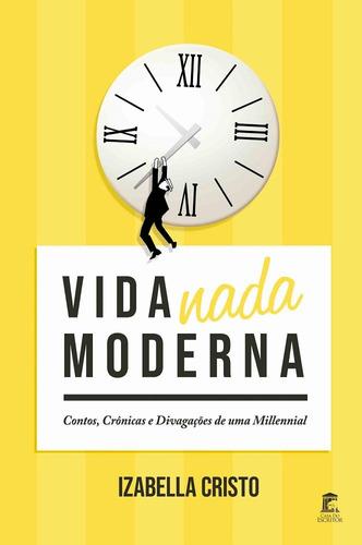 Livros - Vida Nada Moderna