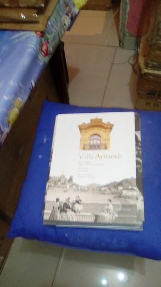 Villa Aymoré / Nireu Oliveira Cavalcanti