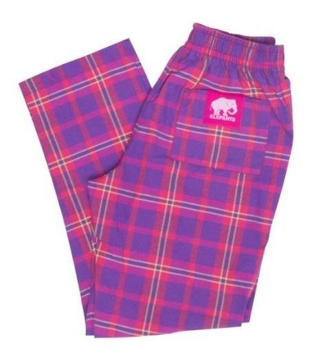 Elepants Pantalon Niños Niñas Original Elepant Poplin T8