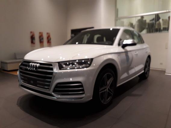 Audi Sq5 3.0 Tfsi Stronic 354cv Okm 2020